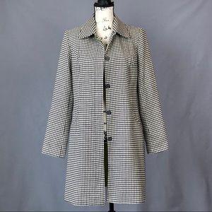 Lightweight Long Jacket/Trench Coat